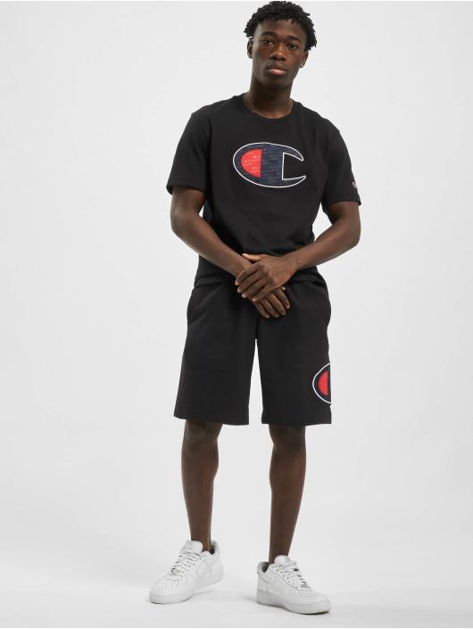 Champion Short Rochester Bermuda black