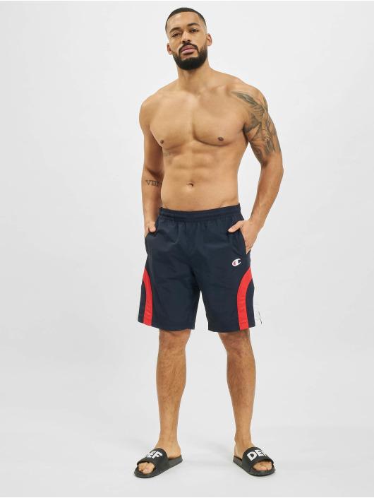 Champion Short de bain Rochester Bermuda bleu