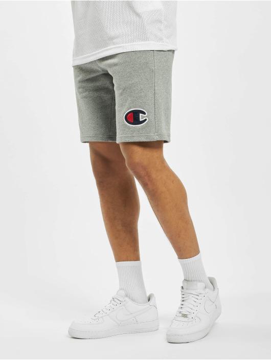 Champion Short C-Logo grey