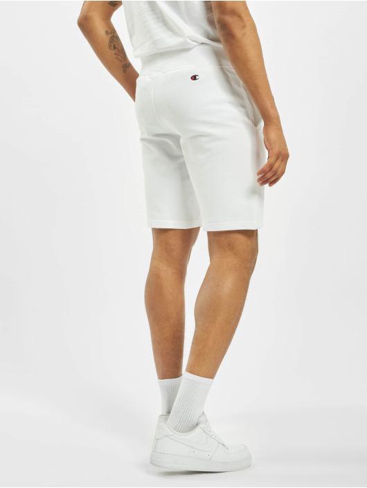 Champion Short C-Logo white