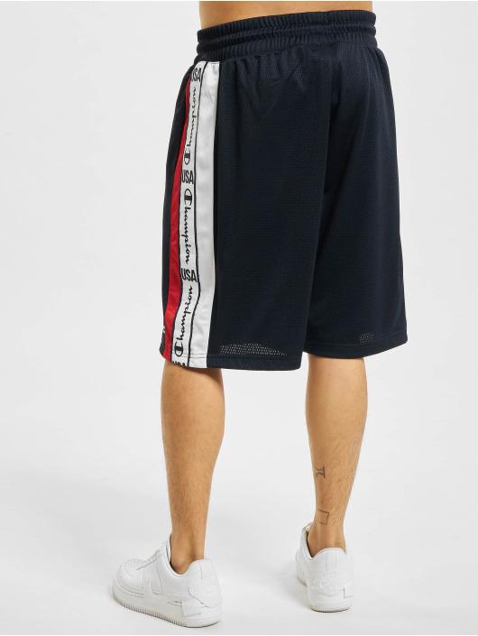 Champion Shorts USA blå