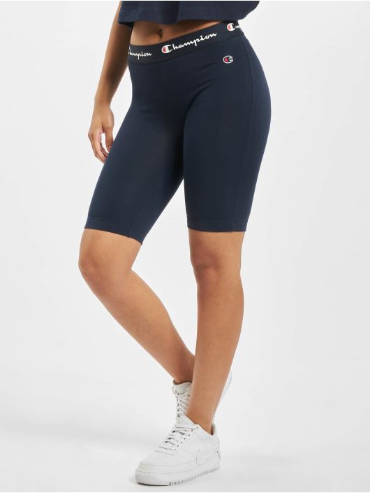 Champion Shorts Rochester blau