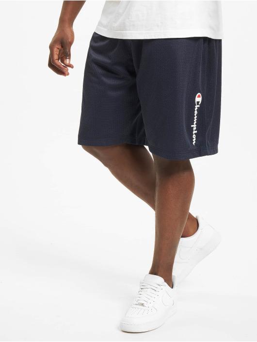Champion shorts Bermuda blauw