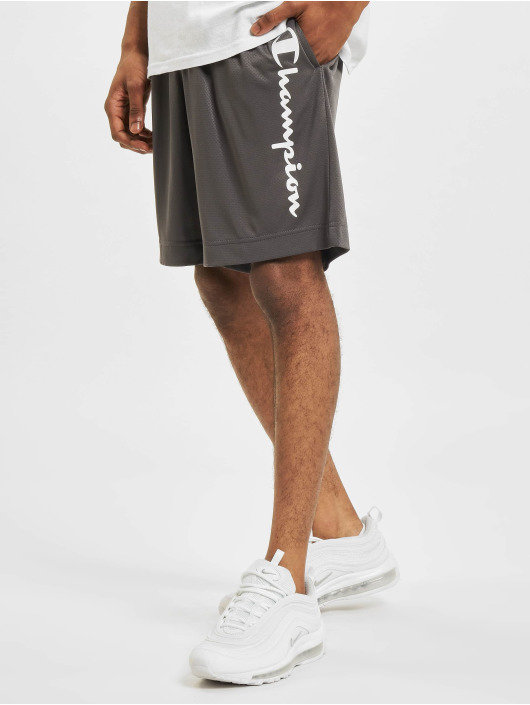 Champion Shorts Performance grau