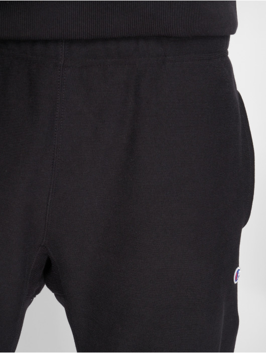 Champion Shorts Classic schwarz