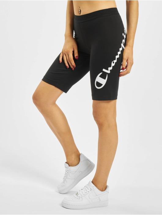 Champion Shorts Legacy schwarz