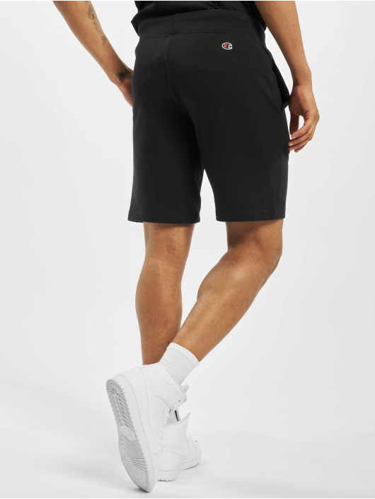 Champion Shorts C-Logo schwarz