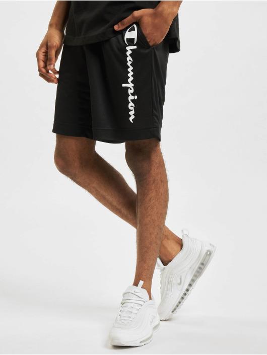 Champion Shorts Performance schwarz