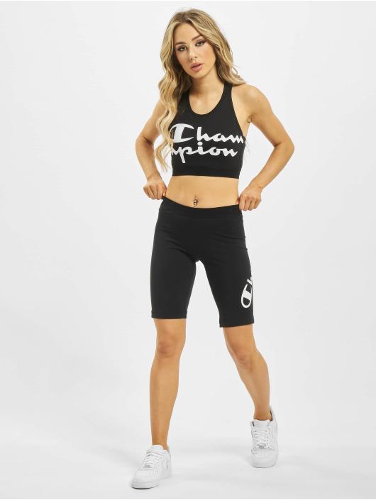 Champion Shorts Legacy svart