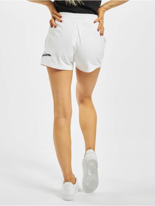 Champion Shorts Legacy weiß