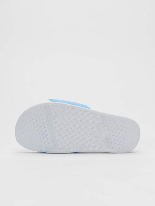 Champion Slipper/Sandaal Multi-Lido blauw