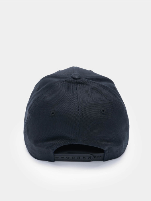 Champion Snapback Cap Basic schwarz