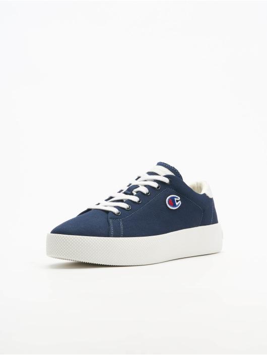 Champion Sneaker Rochester Low Cut Era C blau