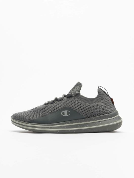 Champion Sneaker Nyame Repurposed Low Cut grau