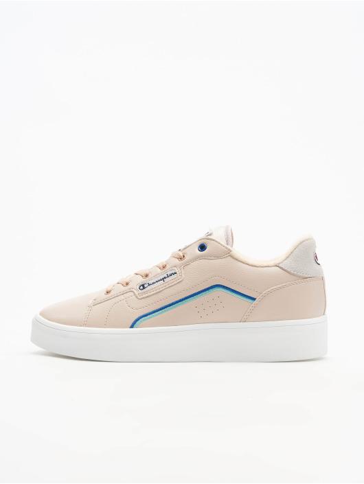 Champion Sneaker Legacy Low Cut San Diego rosa