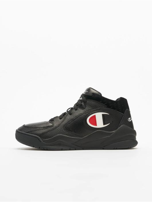 Champion Sneaker Rochester Zone Mid schwarz
