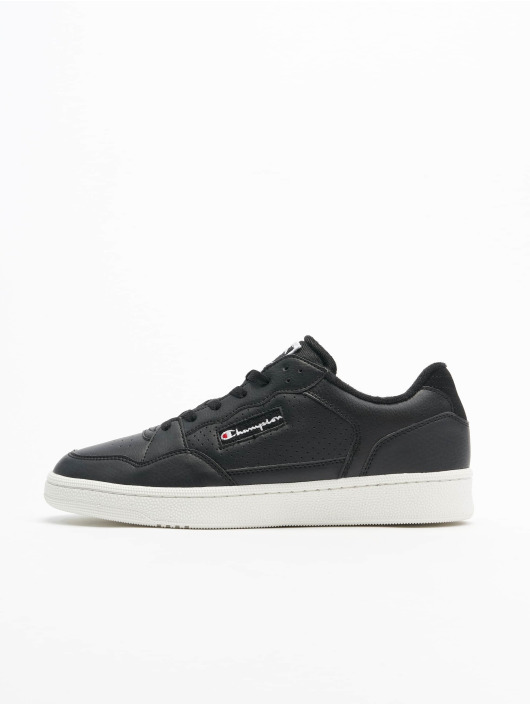 Champion Sneaker Legacy Low Cut Cleveland schwarz