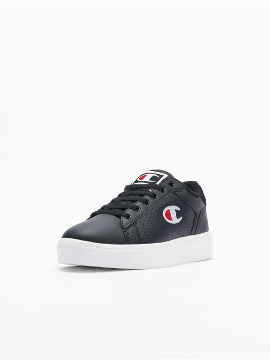 Champion Sneaker LA Mesa Low Cut schwarz