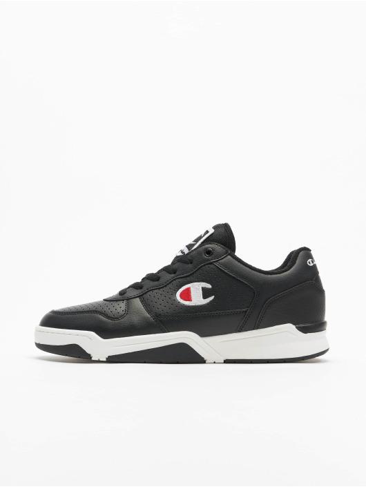 Champion Sneaker Chicago Heritage Low Cut schwarz