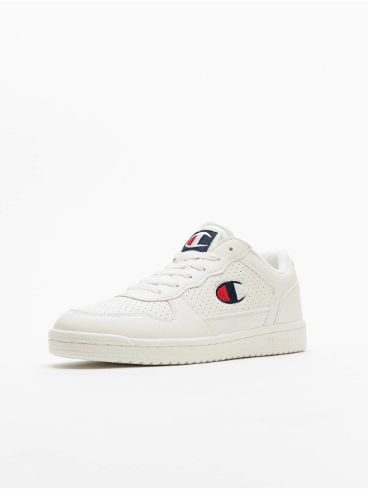 Champion Sneaker Chicago weiß