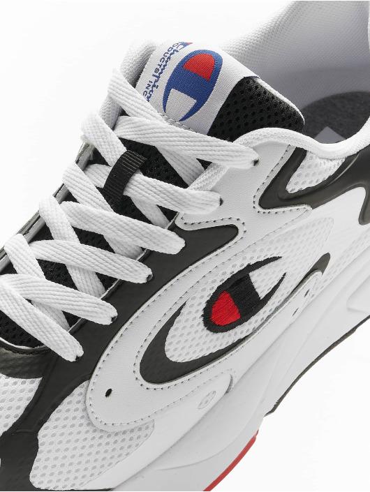 Champion Sneaker Lexington 200 weiß