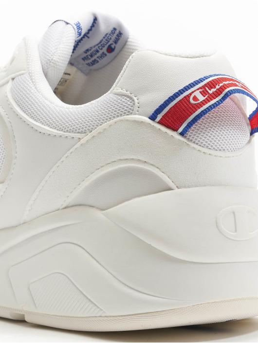Champion Sneaker Rochester Low Cut Lexington 190 weiß