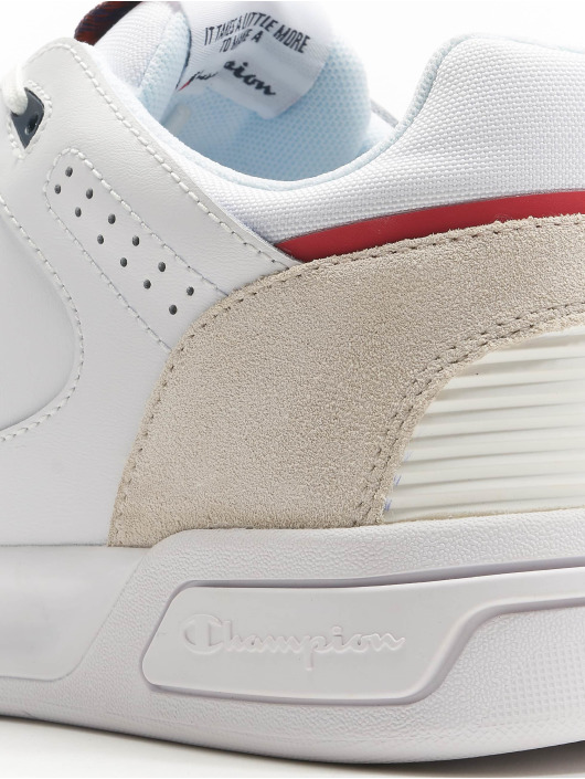 Champion Sneaker Rochester Low Cut Classic Z80 weiß