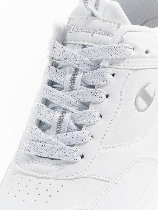 Champion Sneaker Peony weiß