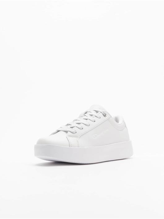Champion Sneaker Contea  Low Cut weiß