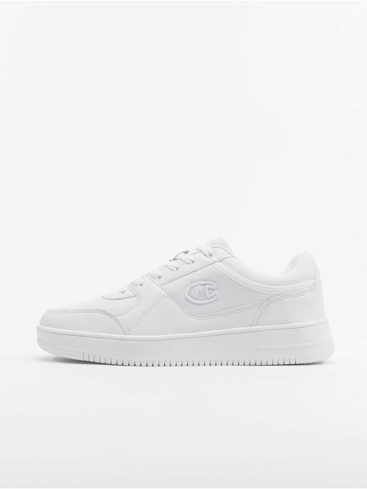 Champion Sneaker Rebound Low Low Cut weiß