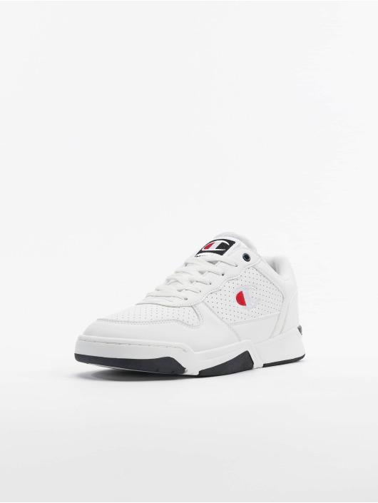 Champion Sneaker Chicago Heritage Low Cut weiß