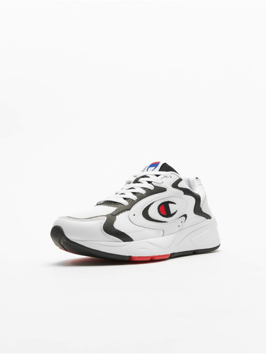 Champion sneaker Lexington 200 wit
