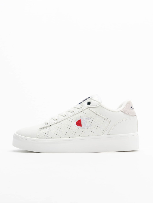 Champion sneaker Legacy Low Cut La Mesa wit