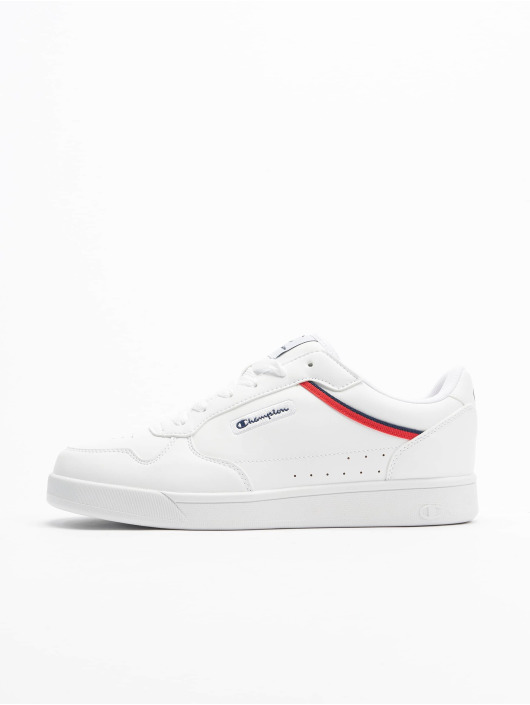 Champion sneaker Legacy Low Cut New Court wit