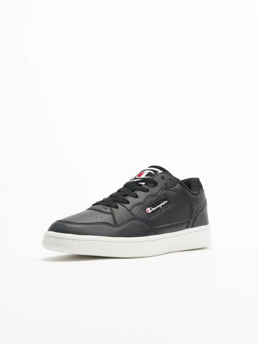 Champion sneaker Legacy Low Cut Cleveland zwart