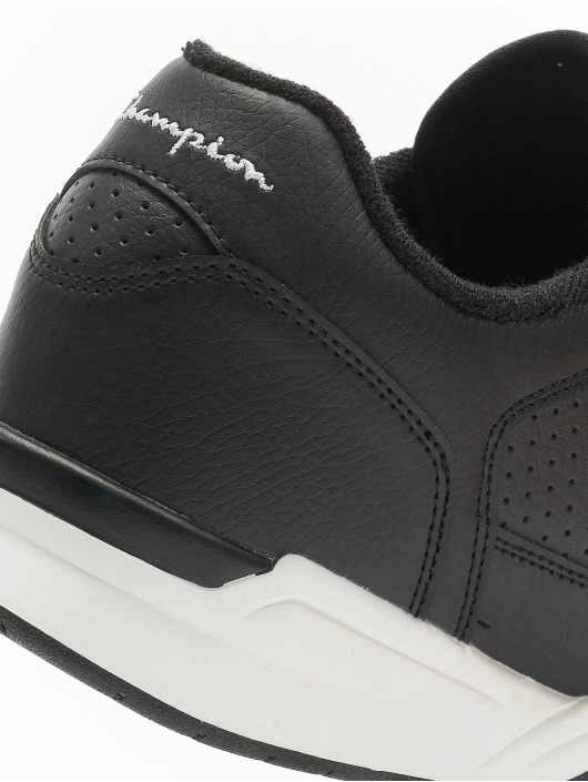 Champion Sneakers Chicago Heritage Low Cut èierna
