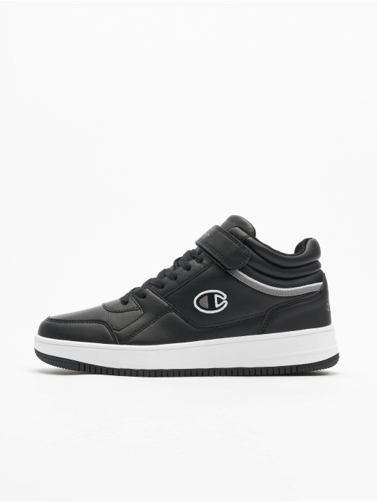 Champion Sneakers Rebound Vintage Mid Cut èierna