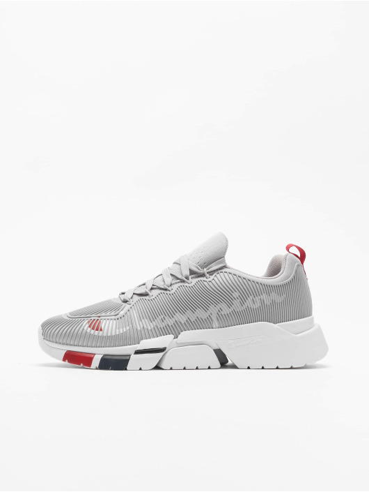 Champion Sneakers Rochester Lander Cage Low šedá