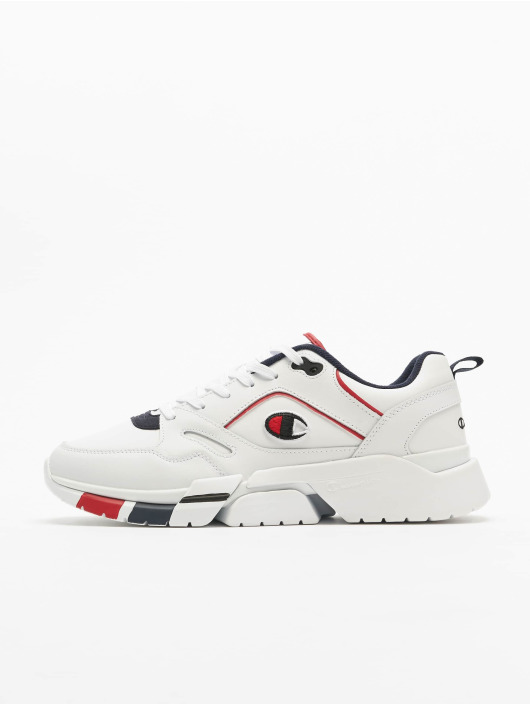 Champion Sneakers Sport Inspired bialy
