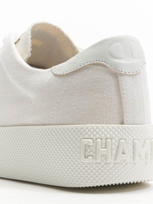 Champion Sneakers Rochester Low Cut Era C bialy