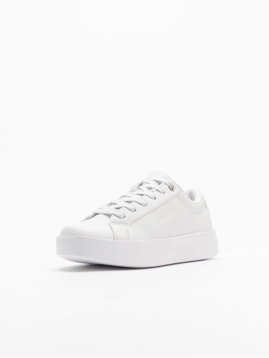 Champion Sneakers Contea  Low Cut bialy