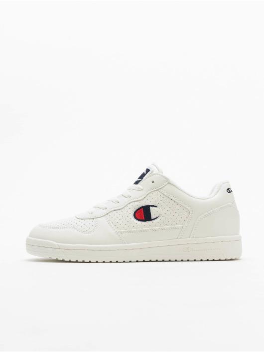Champion Sneakers Chicago biela