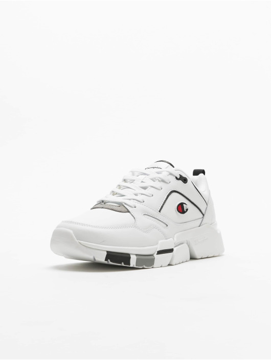 Champion Sneakers Rochester Sport Inspired biela