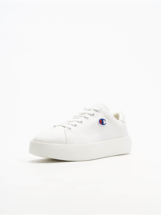 Champion Sneakers Rochester Low Cut Era C biela