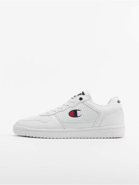 Champion Sneakers Chicago Low Cut biela
