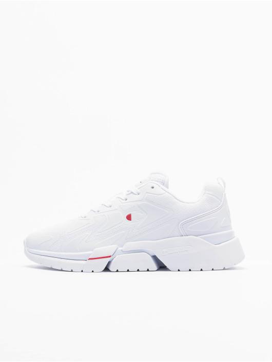 Champion Sneakers Lander Core Low Cut biela