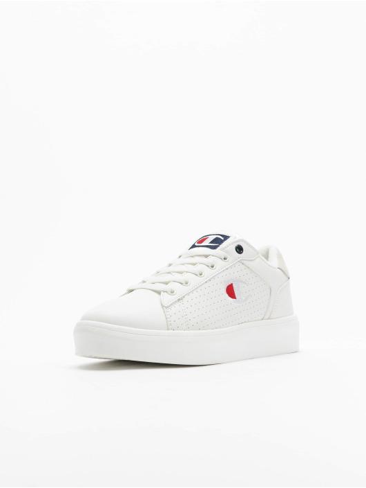 Champion Sneakers La Mesa Low Cut biela