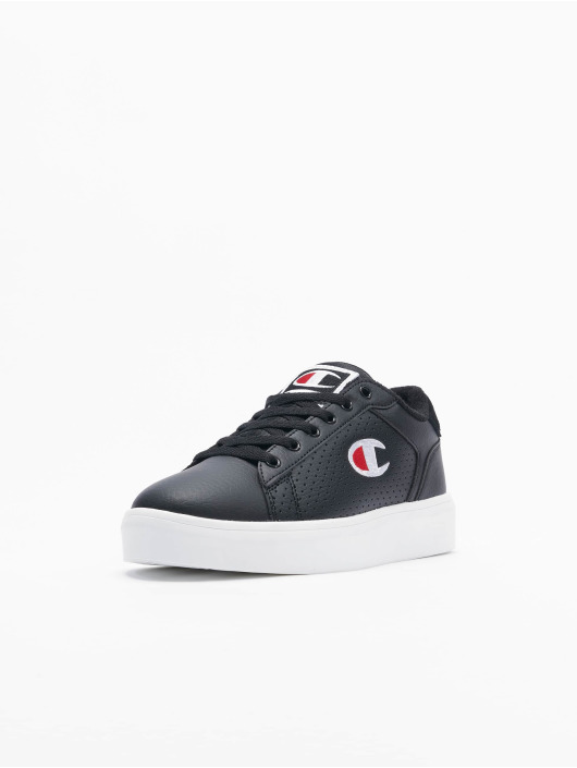 Champion Sneakers LA Mesa Low Cut black