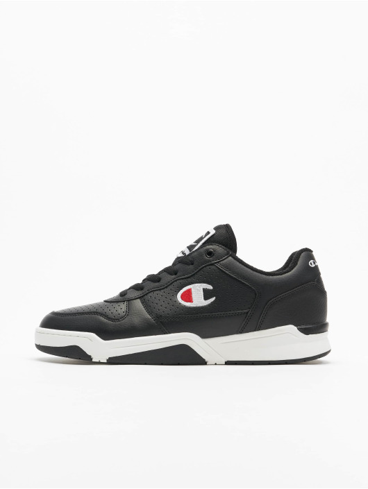 Champion Sneakers Chicago Heritage Low Cut black