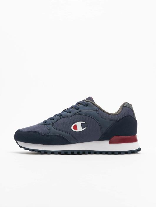 Champion Sneakers DSM Low Cut blue